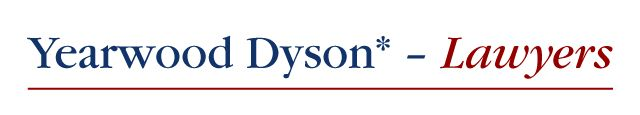 Yearwood Dyson* – Lawyers